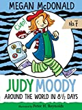 img - for Judy Moody: Around the World in 8 1/2 Days book / textbook / text book