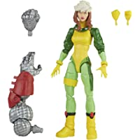 Hasbro Marvel Legends Series 6-inch Scale Action Figure Toy Marvel's Rogue, Includes Premium Design, 2 Accessories, and…