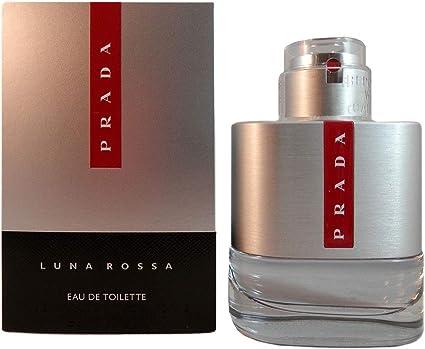 Prada Luna Rossa Eau de Toilette Vaporizador 50 ml