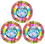Instant Water Balloons bunch of balloons, Quick Filling Self Sealing, Water Balloons Set Party Pool Toys, Summer Outdoor Swimming Pool Water Fight Games for Kids Boys Girls, Fun Water Bomb Fight
