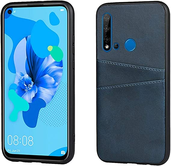 Amazon.com: Compatible with Huawei P20 Lite 2019 Case,Jaorty Slim ...