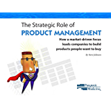 Strategic Role of Product Management