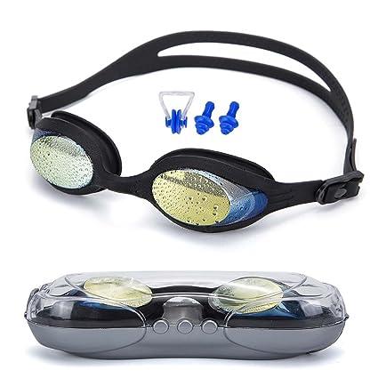 367822de872b Amazon.com   Dreamslink Swim Goggles