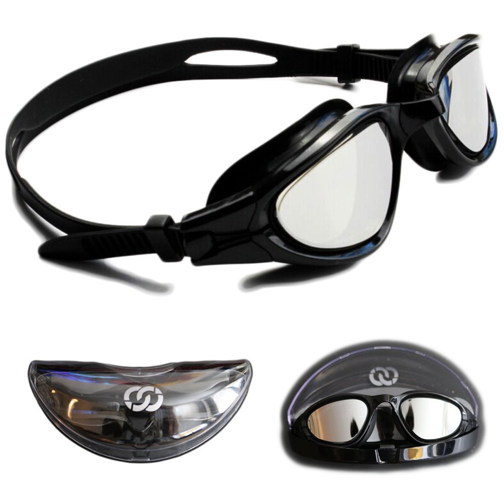Swim Goggles Under Eye Circles: The 9 Best Swim Goggles Reviews For Under Water Vision