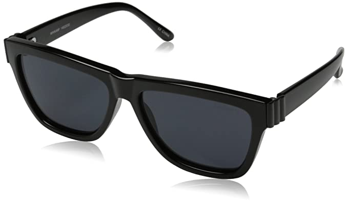 702b7fb39631 Image Unavailable. Image not available for. Colour  Le Specs Women s Whaam  LSP1402030 Wayfarer Sunglasses