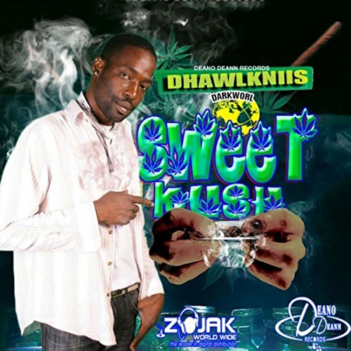 Sweet Kush (Sweet Kush)