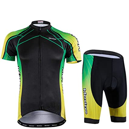 Sddlng Jersey de Ciclismo - Traje de Bicicleta de montaña de ...