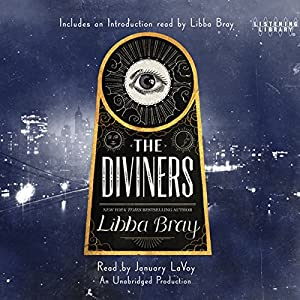 The Diviners Audiobook