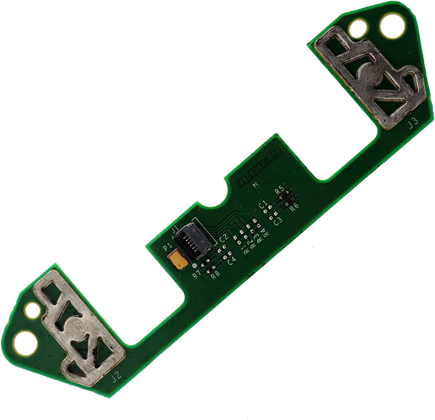 Deal4GO Replacement Back Paddles PCB Module Board Rear Paddle Motherboard for Xbox One Elite Controller 1698