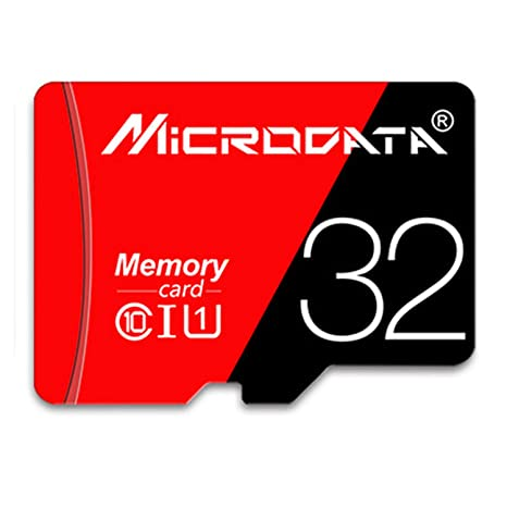 LJ2 Flash Card, Tarjeta del TF 16GB/32GB/64GB/Tarjeta De ...