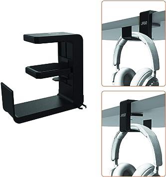 Urbo soporte Beo universal para auriculares y cascos debajo de la ...