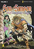 Son of Samson and the Daughter of Dagon (Son of Samson #2) (v. 2)