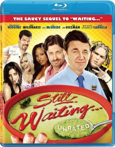 Still Waiting... (Unrated) [Blu-ray] by Lions Gate