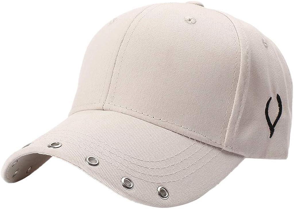 Hot Outdoor Cap Baseball Climbing Cap Adjustable Sun Hat Summer Leisure Hiking Cap Cotton Mesh Hats Girls Boys Visors