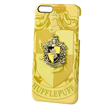 check out ba7fa 371f4 Hufflepuff iPhone 6 Case: Amazon.co.uk: Electronics
