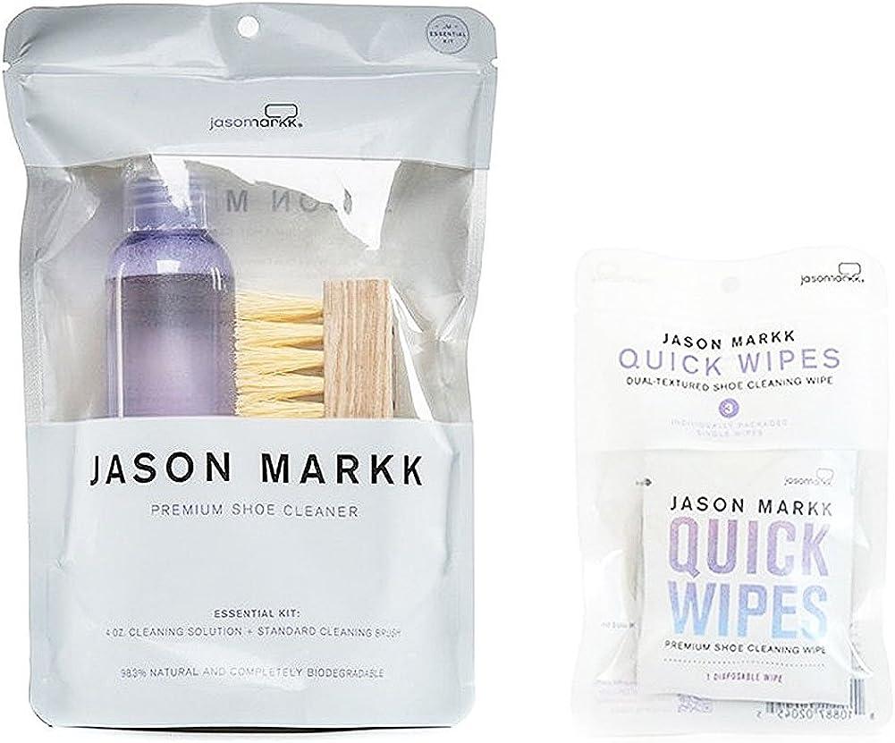 Amazon.com: Jason Markk Essential Kit