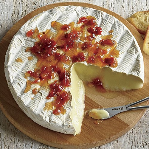 Brie from The Swiss Colony