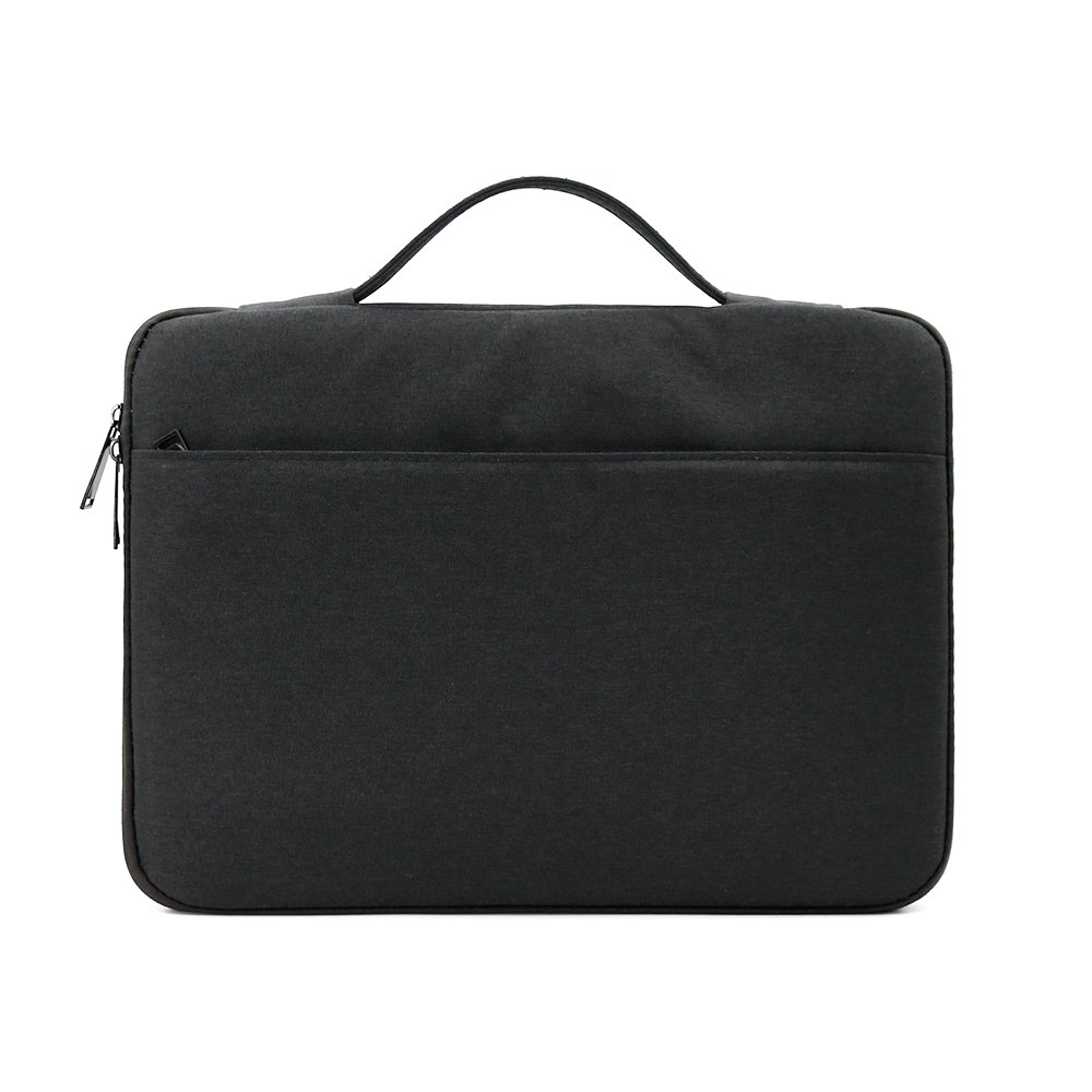 13 Inch MacBook Pro LAPTOP Tablet Briefcase Case Cover Carry Bag Sleeve Black