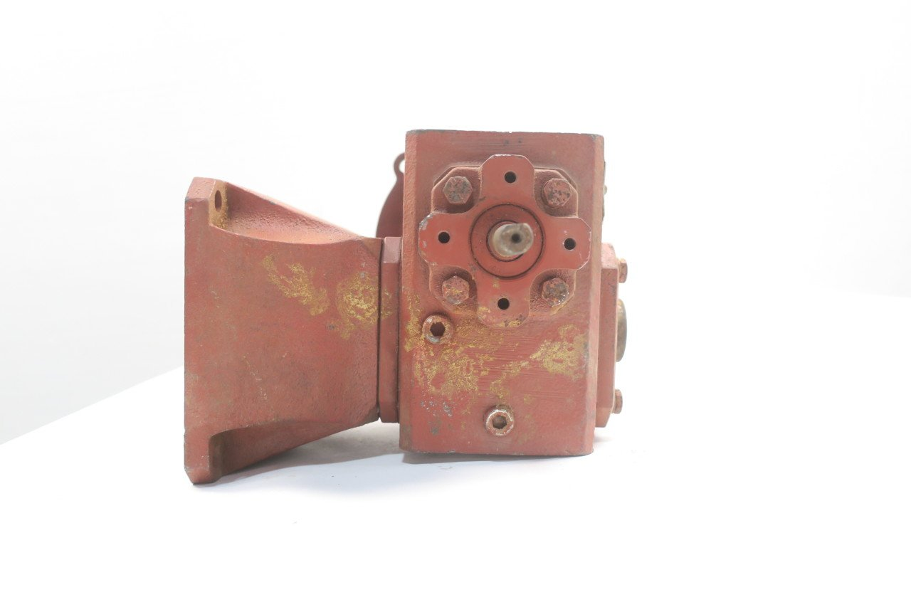 ACRISON FHMQ1175-789062 Worm Gear Reducer 1.04HP 15:1 D596239