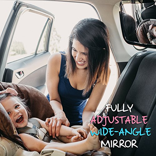 Buy backseat baby mirror