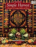 Join Kim Diehl for a cozy season filled with fabulous quilts, delicious treats, and intimate home decor. Unwind in Kim's warm and inviting world as you stitch 19 fall-themed projects, including lap quilts, wall quilts, kitchen towels, ...