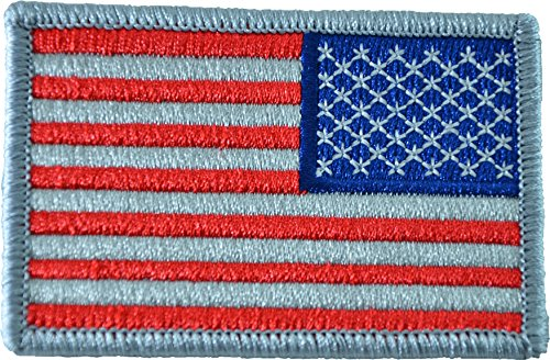tactical-reverse-usa-flag-patch-subdued-silver-2x3-hook-and-loop-fasteners-backing-by-ranger-return-