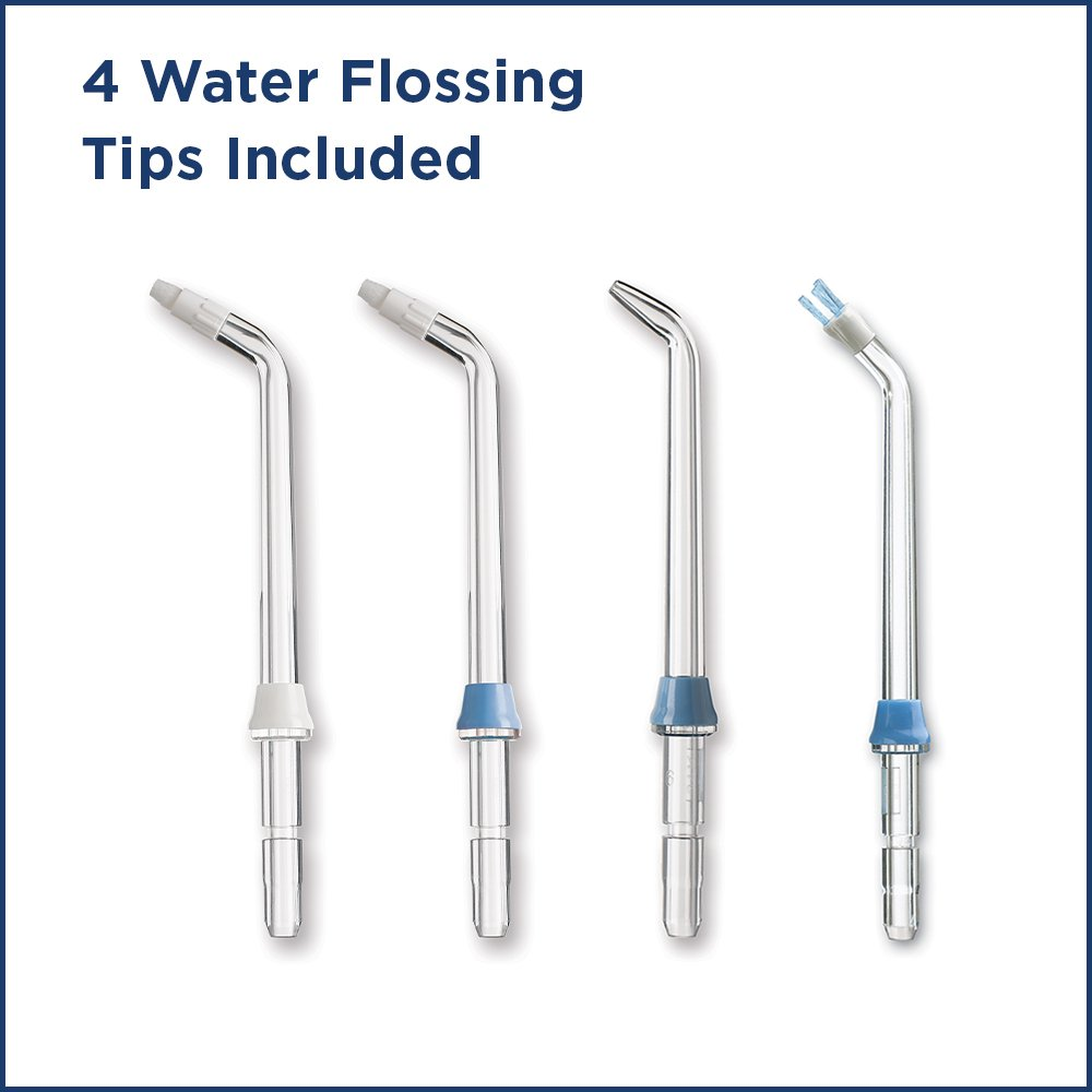 Waterpik Ortho Care Water Flosser + Sonic Toothbrush by Waterpik (Image #10)