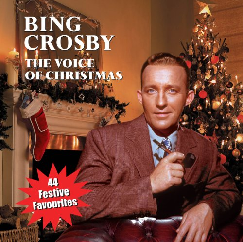 Bing Crosby Christmas.Voice Of Christmas