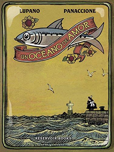 Descargar Libro Un Océano De Amor Wilfrid Lupano