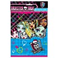 16oz Monster High Plastic Cups | Educational Computers