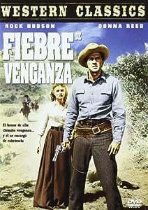 Fiebre De Venganza (Reed) [DVD]
