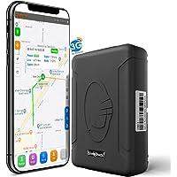 SinoTrack Lokalizator GPS ST-915 W 3G silny magnetyczny lokalizator do pojazdów, wodoszczelny, lokalizator GPS w czasie…