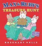 Max and Rubys Treasure Hunt