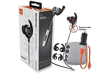 5c37343e190 JBL Reflect Mini 2 By Harman - Wireless in-Ear Sport Headphones with Three-