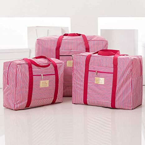 Storage bag Bolsa De Almacenamiento para Edredones Y Almohadas | Bolsa De Transporte para Ropa De
