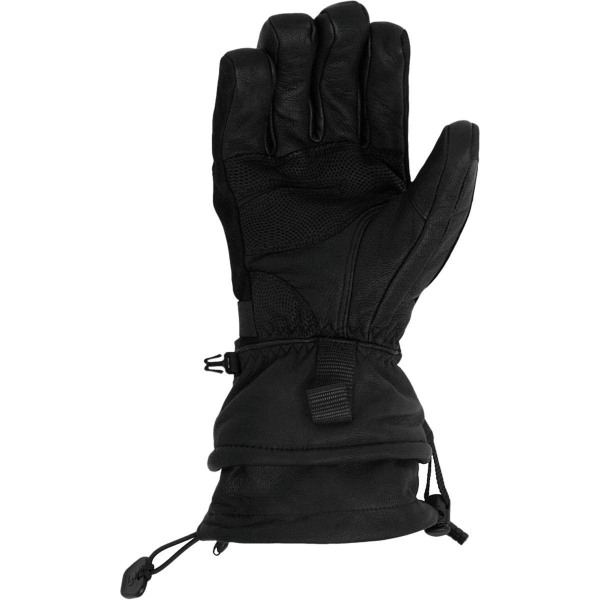 Mens leather gloves rei - Mens Leather Gloves Rei 54
