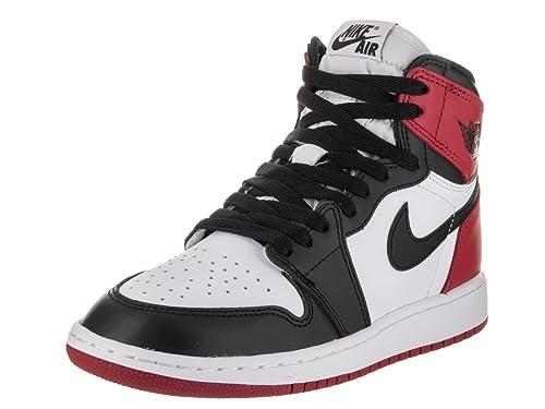 Nike 575441-125, Zapatillas de Baloncesto para Niños: Amazon.es: Zapatos y complementos