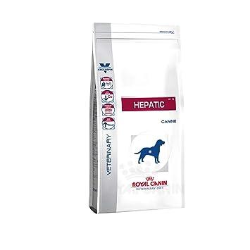 ROYAL CANIN C-11227 Diet Hepatic Hf16-12 Kg
