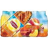 Brisk Mango Fiesta Iced Tea Amazon Com Grocery Amp Gourmet