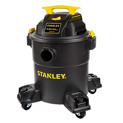 Stanley 6 Gallon Wet Dry Vacuum
