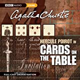 Cards On The Table (BBC Audio Crime)