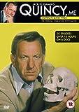 Quincy M.E: Series 3 [DVD]