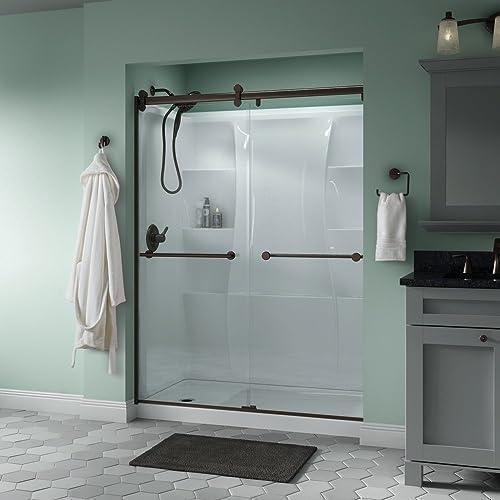 Shower Door Track Amazon Com