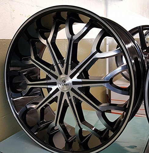 24 inch rims package - 7