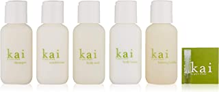 product image for kai Bath And Shower Travel Set