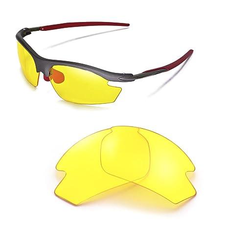 walleva lentes de repuesto para Rudy Project Rydon - Gafas ...