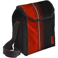 Bolsa Térmica Pop 6L, Soprano, 0021, Vermelha, Pequeno