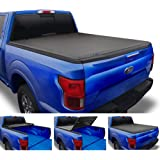 Tyger Auto T3 Soft Tri-Fold Truck Bed Tonneau Cover for 1999-2016 Ford F-250 F-350 Super Duty Styleside 8' Bed TG…