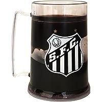 Caneca Gel Congelante Santos Oficial