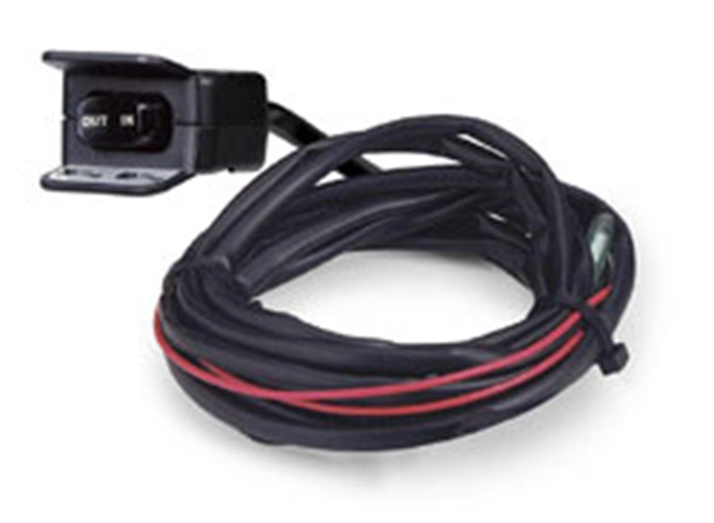 WARN 64851 Replacement Mini Rocker Control Switch by WARN